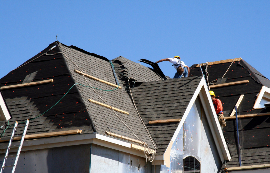 Overland Park, KS Roofing Company