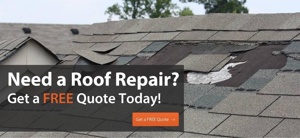 Roof Repair Kansas City