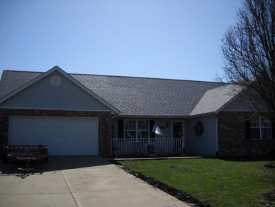 Trenton, Mo Hail Damage Roof Repairs