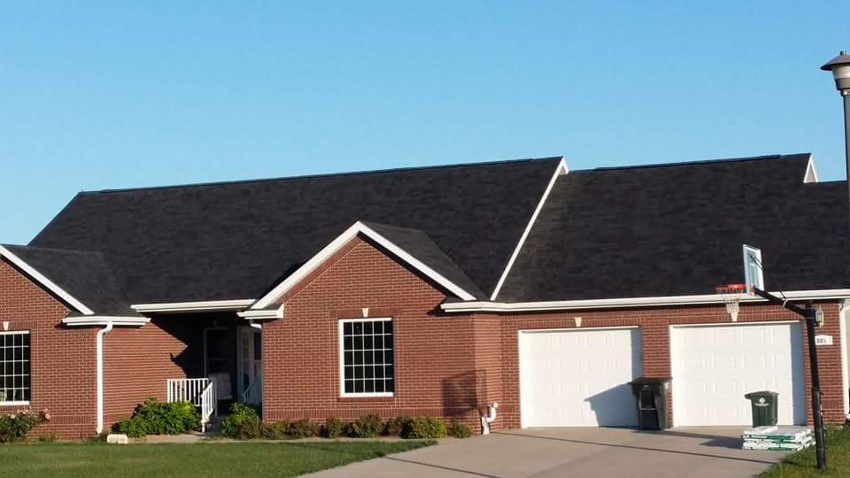 Crete, Ne MSR Roofing Company Projects