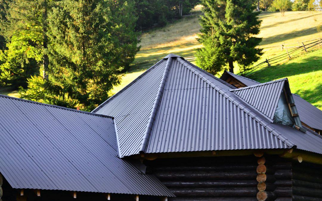 Midwest storm restoration blog roof repair estimates for Adobe roof